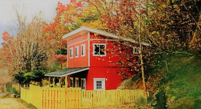 Photo for New-Holly Berry Haven- Perfect for Asheville. In Black Mountain at Montreat Gate