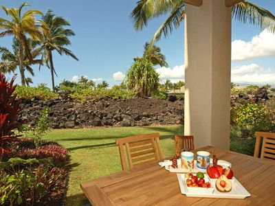 Photo for Colony Villas at Waikoloa Beach Resort 2204 = Beautiful Private Town Home!
