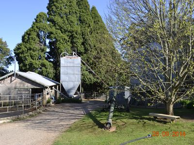 Photo for UNIQUE SELF-CONTAINED FARM STAY IN THE PICTURESQUE SOUTHERN HIGHLANDS
