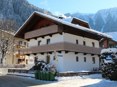 Photo for 2 bedroom Apartment, sleeps 5 in Mayrhofen with WiFi
