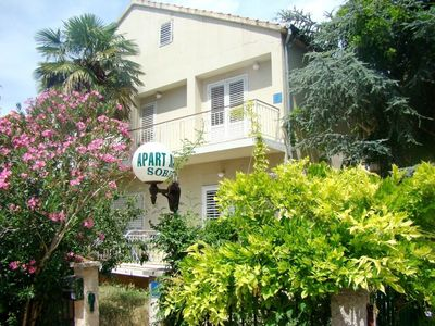 Photo for Apartments Jerolim, (15719), Biograd, Biograd riviera, Croatia