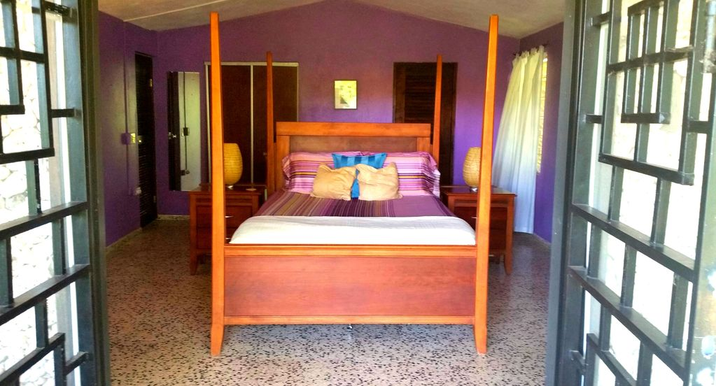 Welcome to villa milagros vieques for Villa milagros