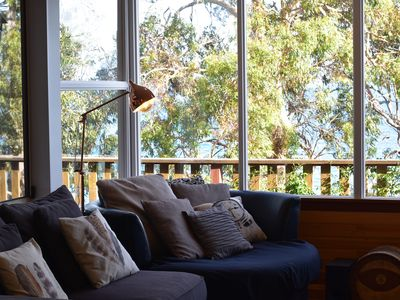 Photo for Gypsy's Rest ~ Oceanfront Holiday House