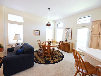 Photo for Comfortable and Clean 3 Bedroom! Easy commuter. Bike Path Accessible!