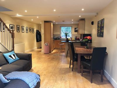 Photo for Luxury Central London Family Home/Own Garden