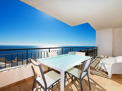 Photo for Apartment Amazing 2 bedrooms apartment in Torrox Costa - 4 persons, 2 bedrooms