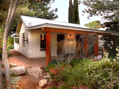Photo for Incomparable Overnight Cottage In Historic Patagonia