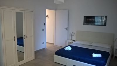 Photo for Carmy's door - Apartment in central Naples