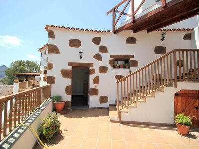 Photo for Special offer since May¡¡ Beautiful views wifi air conditioning solarium terra
