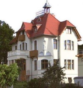 Photo for Apartment Zinnowitz for 4 - 8 people 2 bedroom - Apartment