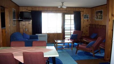 Pine Lodge Holiday Unit