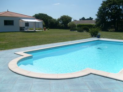 Photo for Bed and breakfast 10 minutes from Les Sables d'Olonne