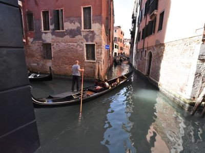 Photo for One bedroom Apartment, sleeps 3 in Venice