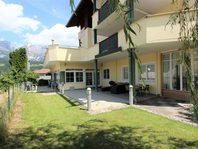 Photo for Delightful Holiday Home in Ellmau with Ski Lift Nearby