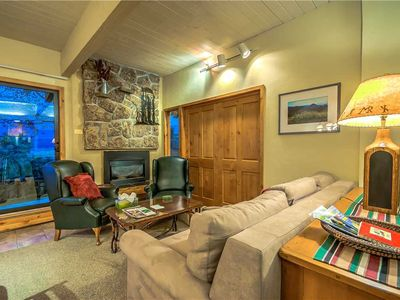 Photo for Great Steamboat Condo with Lots of Amenities and Convenient Summer Location.