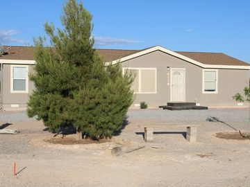 Lake View Executive Golf Course, Pahrump, NV, USA