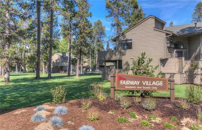 Photo for 9 Fairway Village is in a great North location near Woodlands Golf Course.