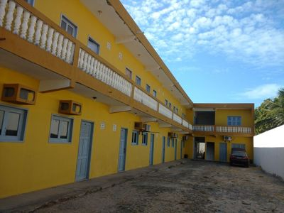 Photo for Thalleys Hotel - stay and enjoy paradise. SUITE FOR 5 PEOPLE