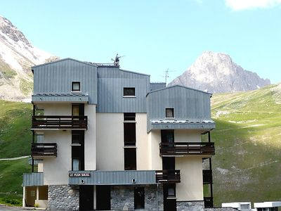 Photo for Apartment Plein Soleil in Tignes - 5 persons, 1 bedrooms