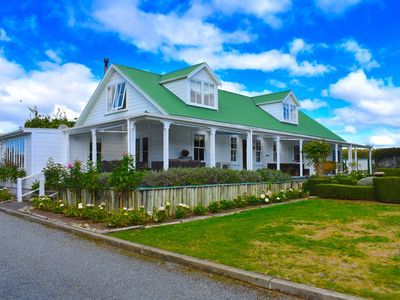 Photo for Omarere Homestay Martinborough