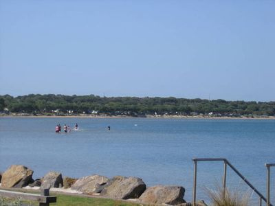 Photo for Tidal Grove/Ocean Grove - By the Barwon