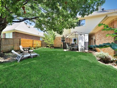 Photo for 2BR House Vacation Rental in Dallas, Texas