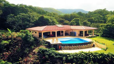 Photo for New Listing- Spring Price Reduction-Private and secluded w/ infinity pool