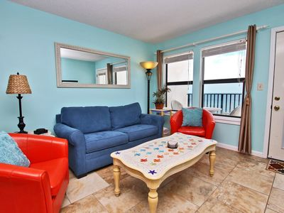 Photo for Island Sunrise 665-Your Beach Chair is Waiting for You!