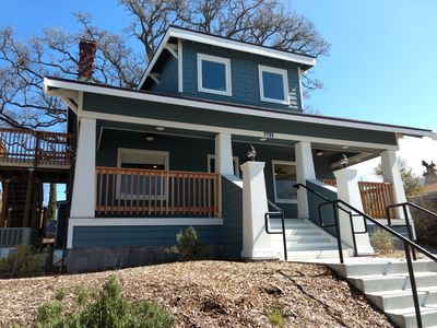 Photo for Colony Home with historic charm & modern conveniences