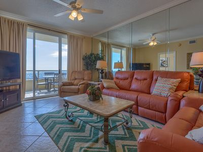 Photo for The Enclave 502 Orange Beach Gulf Front Vacation Condo Rental - Meyer Vacation Rentals