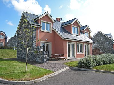 Photo for Vacation home Ring of Kerry Cottages in Kenmare - 6 persons, 3 bedrooms