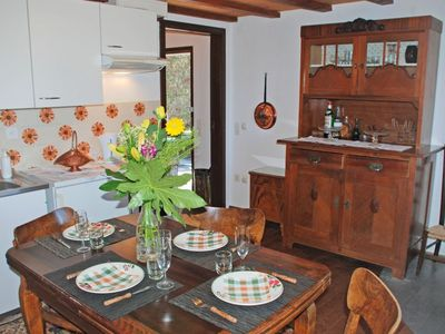 Photo for House 349 m from the center of Pianezzo with Parking, Internet, Garden (668558)