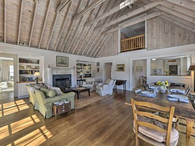 Photo for NEW! Private Ipswich Home - 2 Miles to Crane Beach