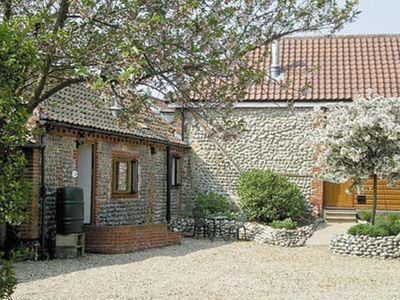 Photo for 1 bedroom property in Sheringham. Pet friendly.