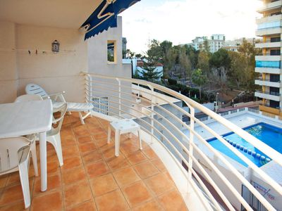 Photo for Apartment Oroblanc in Oropesa del Mar - 6 persons, 2 bedrooms