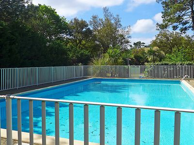 Photo for Vacation home Paradise Océan  in Capbreton, Les Landes - 4 persons, 1 bedroom