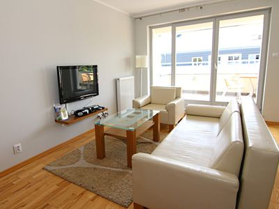 Photo for Two-room apartment with three rooms (CM422) - Casa Marina (CM422, CM415)