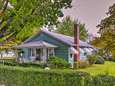 Photo for NEW! Cozy Fayetteville Home in Historic District!