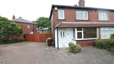 Photo for 3BR House Vacation Rental in Leeds,
