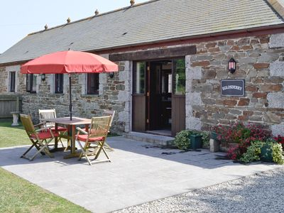 Photo for 2BR House Vacation Rental in Gunwalloe, near Helston