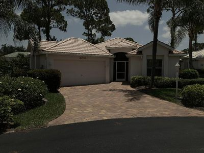 Photo for 2-2-2 House in Burnt Store Marina - WiFi -  Gated golf and boating community