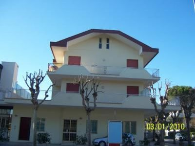 Photo for 1BR Apartment Vacation Rental in Riccione