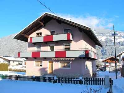 Photo for Apartment Heidi  in Kaltenbach, Zillertal - 6 persons, 3 bedrooms