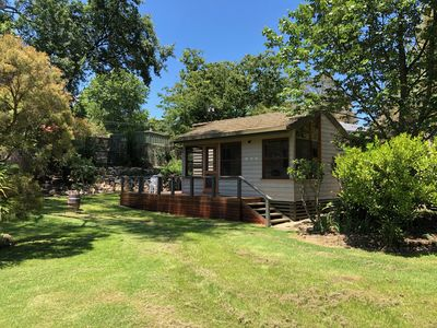 Photo for 1BR Studio Vacation Rental in Myrtleford, VIC