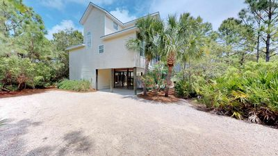 """Photo for Ready To Rent Now! FREE BEACH GEAR! Plantation, Pets OK, Pool, Screened Porch, 4BR/3BA """"Dolphin Dreams"""""""