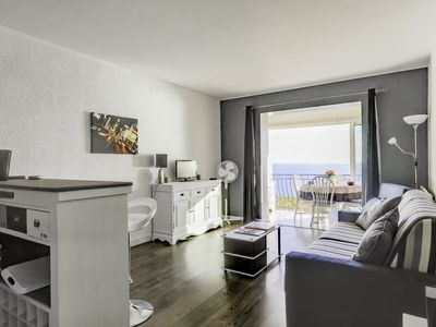 Photo for Apartment Le Grand Large in Cavalaire - 3 persons, 1 bedrooms