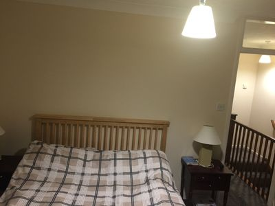 Photo for Beautiful Double bed room with kitchen facility