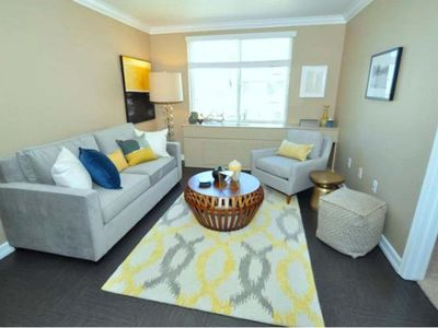 Photo for Little Italy Waterfront Condos 2BD 1