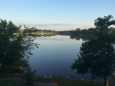 Photo for 4BR House Vacation Rental in Albert Lea, Minnesota
