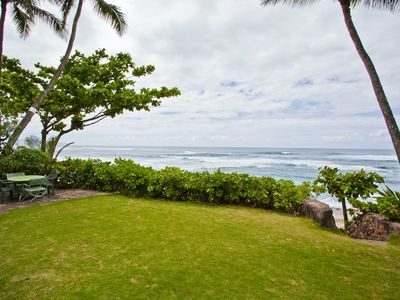 Photo for Bare Feet Retreat at Sunset Beach-- come relax with us!